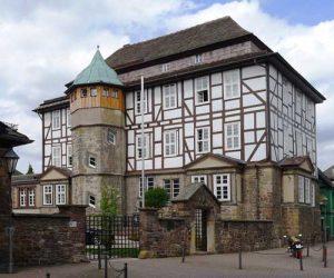 Amtsgericht Höxter
