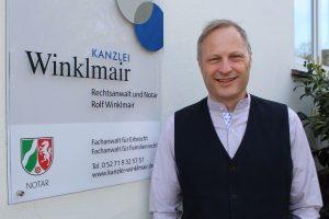 Kanzlei Rolf Winklmair